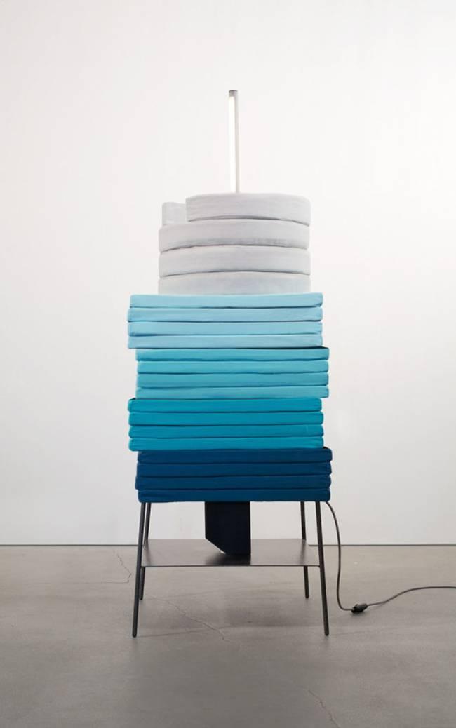 Универсальная подушка как арт-объект - фото 2