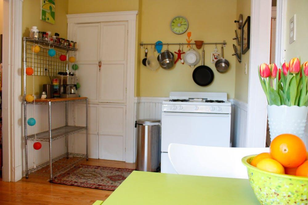 Уютный дизайн маленькой квартиры - фото 22
