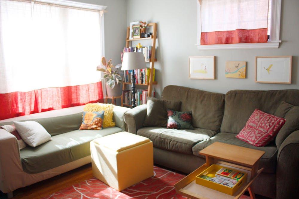 Уютный дизайн маленькой квартиры - фото 10