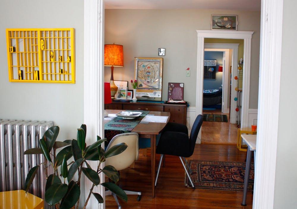 Уютный дизайн маленькой квартиры - фото 4