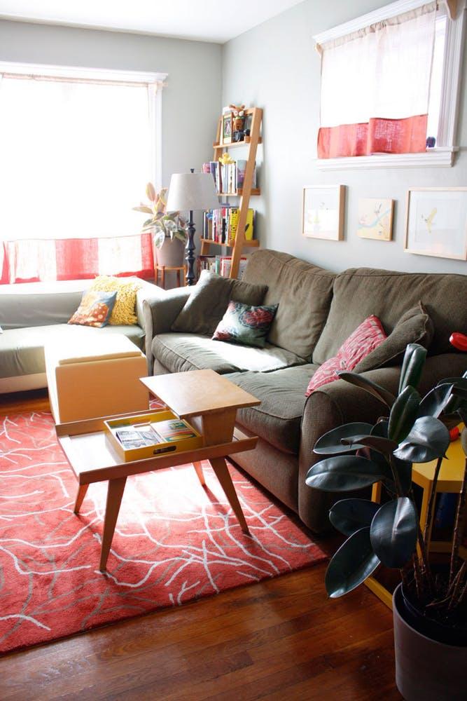 Уютный дизайн маленькой квартиры - фото 3