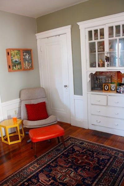Уютный дизайн маленькой квартиры - фото 6
