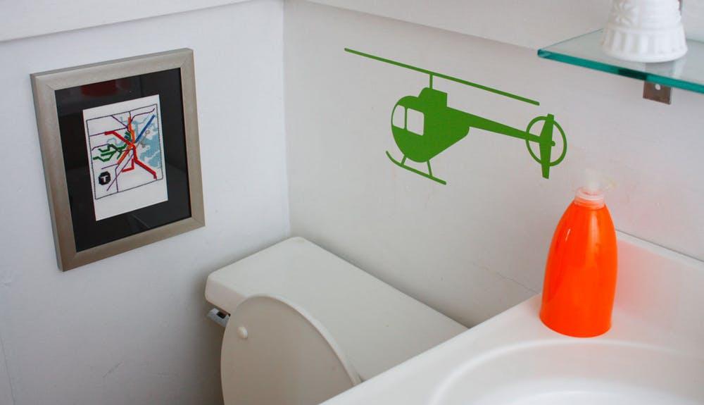Уютный дизайн маленькой квартиры - фото 29