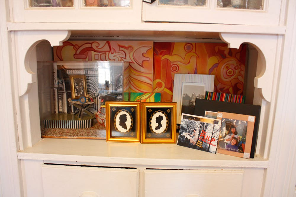 Уютный дизайн маленькой квартиры - фото 16
