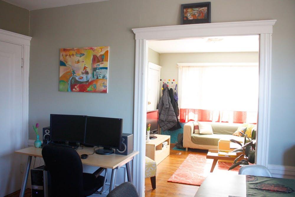 Уютный дизайн маленькой квартиры - фото 5