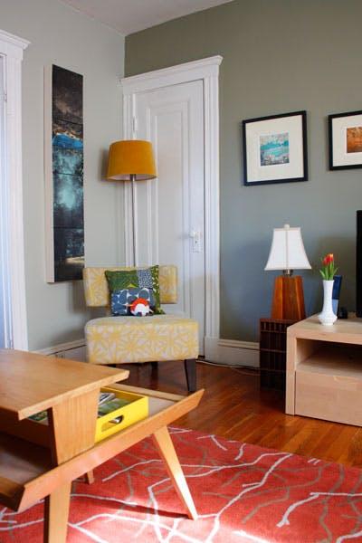 Уютный дизайн маленькой квартиры - фото 2