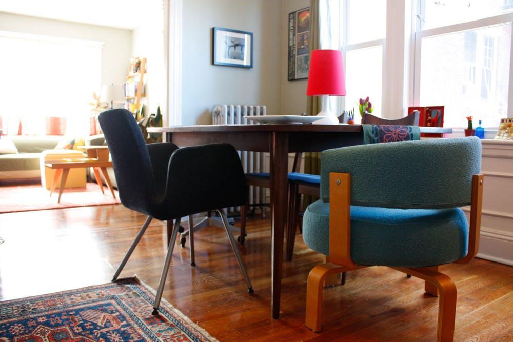 Уютный дизайн маленькой квартиры - фото 7