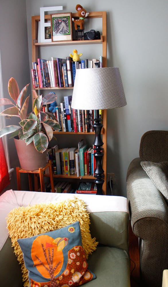 Уютный дизайн маленькой квартиры - фото 9