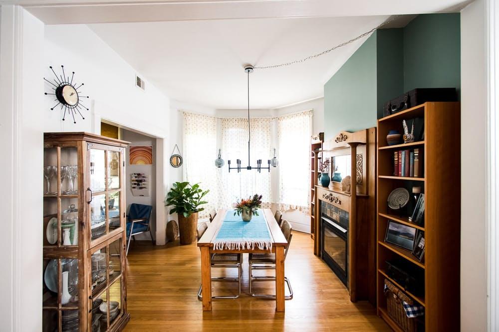 Уютный интерьер квартиры в светлых тонах - фото 2