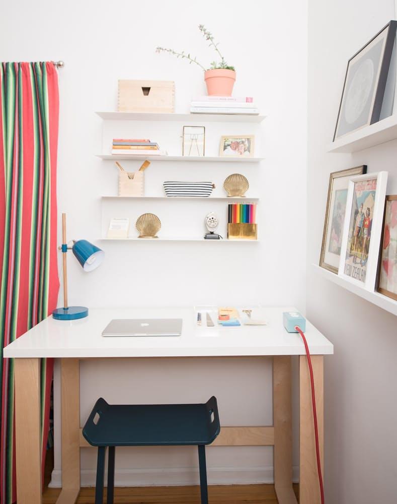 Уютный интерьер квартиры в светлых тонах - фото 27