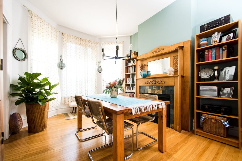 Уютный интерьер квартиры в светлых тонах - фото 18