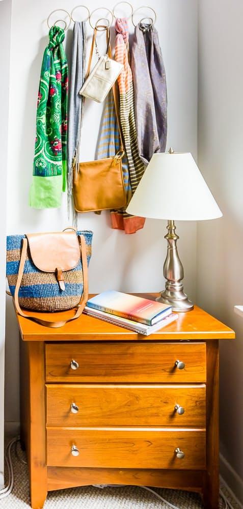 Уютный интерьер квартиры в светлых тонах - фото 30