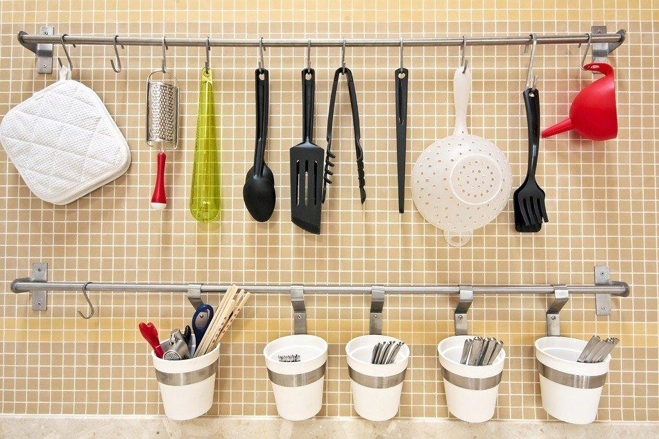 Из кухонной утвари своими руками 290