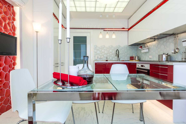 Дизайн кухни 8 кв м фото новинки 2017 фото